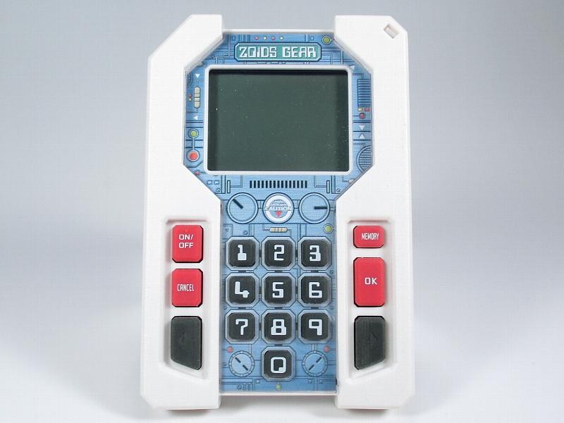ゲーム内容紹介 アニメ・ゾイド新世紀/ゼロに登場したゾイドギアが携帯モノクロゲーム機として発売。ゾイドギアにシークレットナンバーを入力して、ゾイド、パーツ、